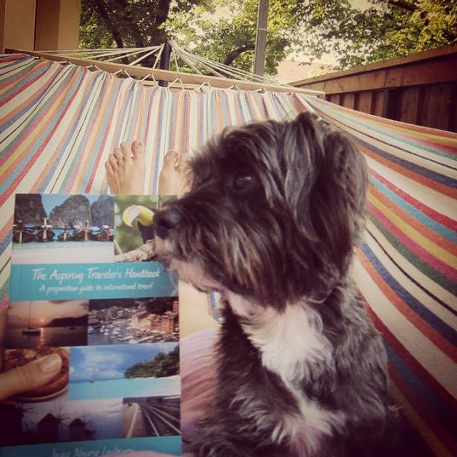 The Aspiring Traveler's Handbook
