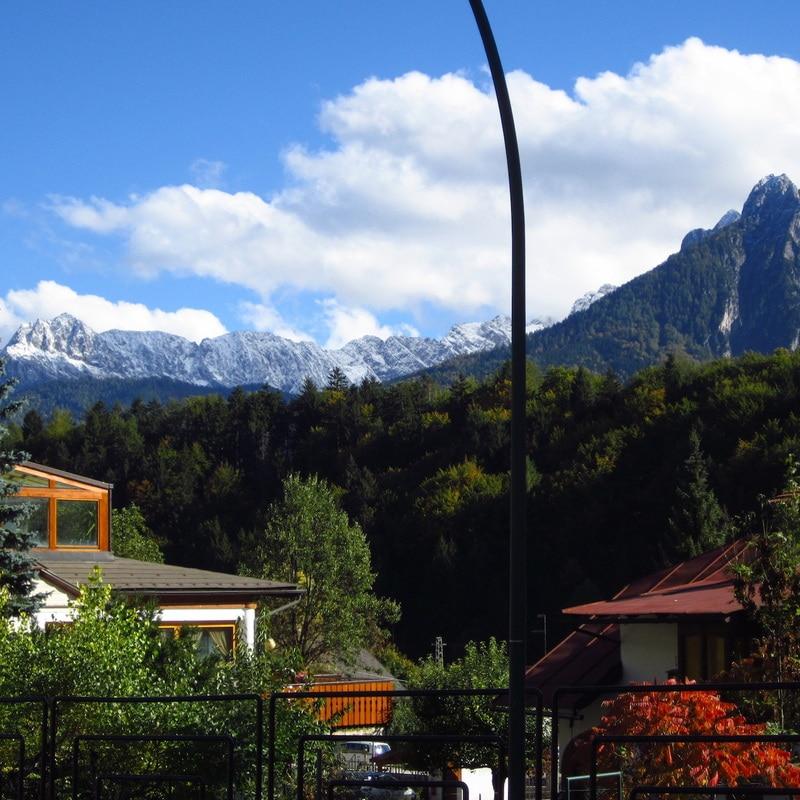 Tarvisio Dolomites
