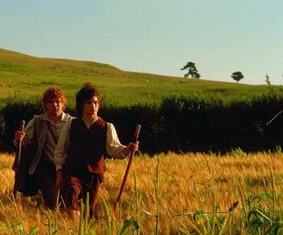 Dangerous Business Frodo