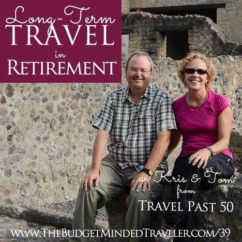 Travel in Retirement