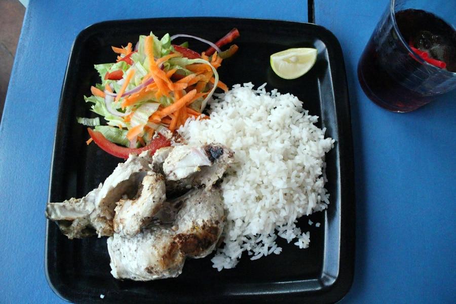 La Mariposa Restaurant Bocas
