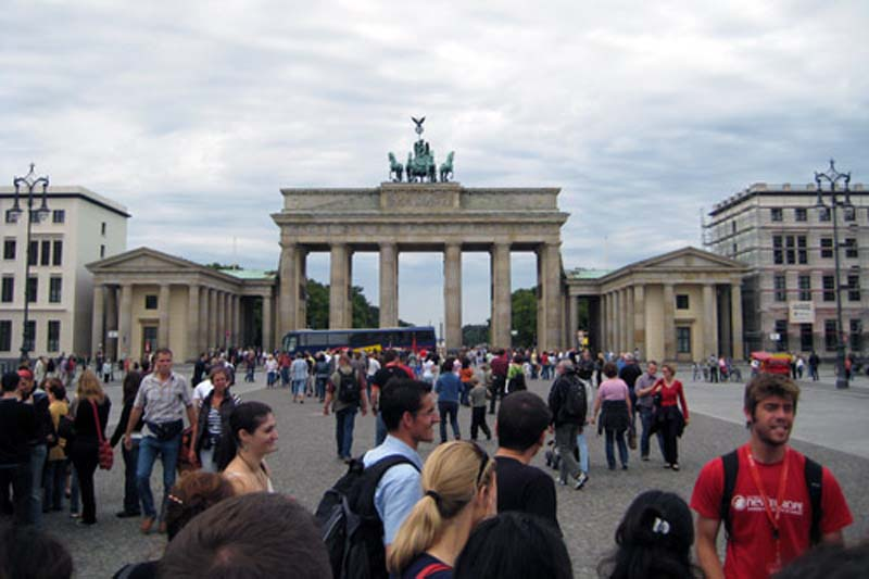 Walking Tour Berlin