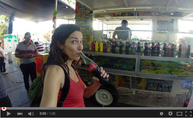 Best Fish Taco Truck