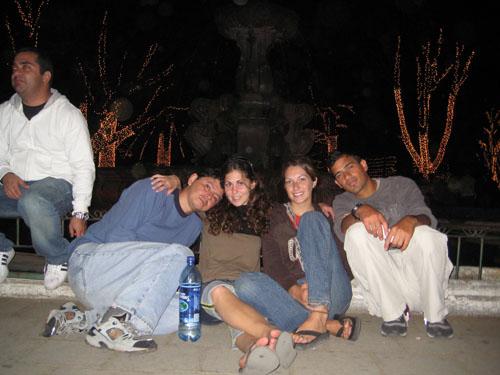 Travel Buddies in Guatemala