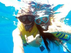 Snorkeling Hawaii
