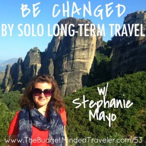 Stephanie Mayo