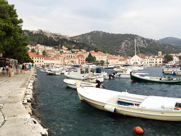Hvar Boats