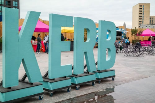Kerb Market London
