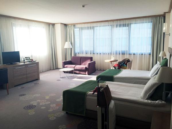 Sofia Bulgaria Hotel