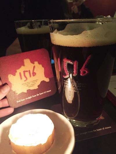 Craft Beer Vienna