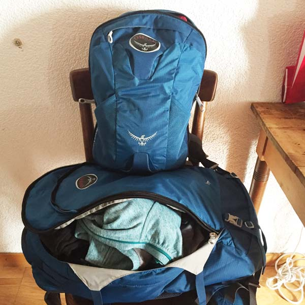 Farpoint Day Pack
