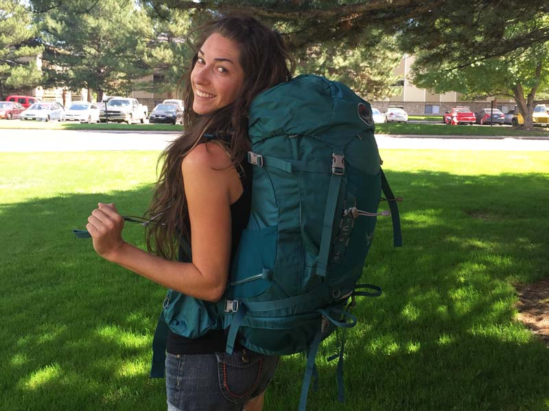 Travel Backpack Comparison: Why the Osprey Farpoint 55 Gets My ...