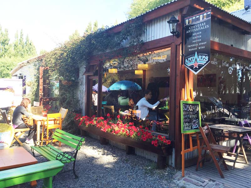 Where to eat in El Calafate