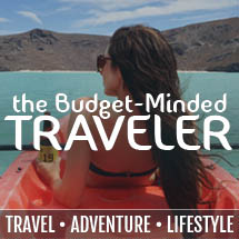 Budget Travel Podcast