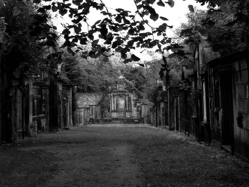 Covenanters Prison Edinburgh