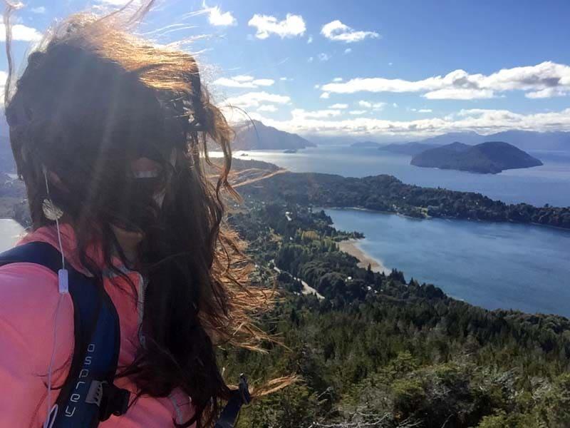 Hair by Patagonia