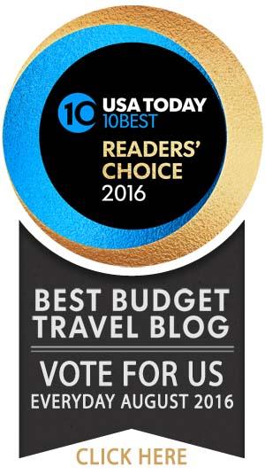 Best Budget Travel Blog