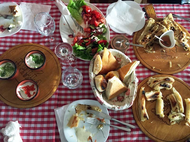Kosovo cuisine