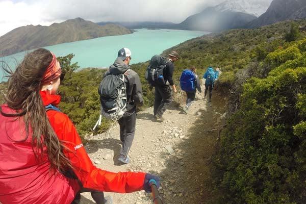 Patagonia in November
