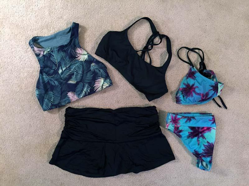 Adventure Swimwear