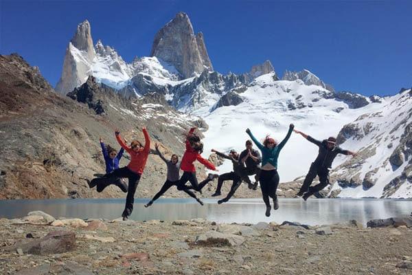 Patagonia Tour 2017