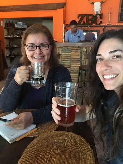 Craft Beer Loreto