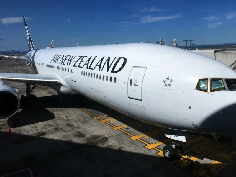 getting to christchurch