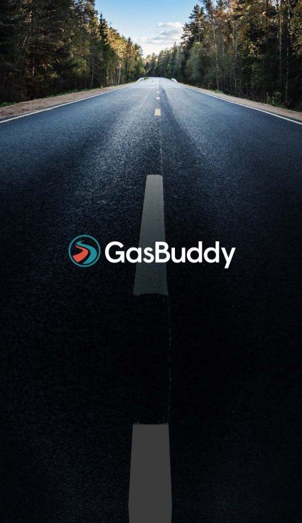 road trip apps gas buddy