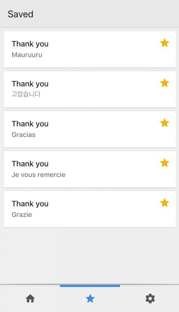 road trip apps google translate