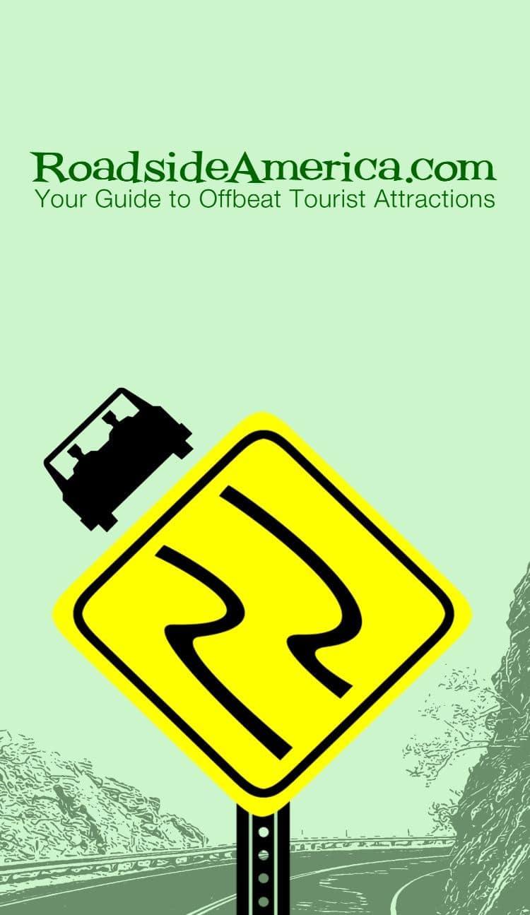 road trip apps roadside america