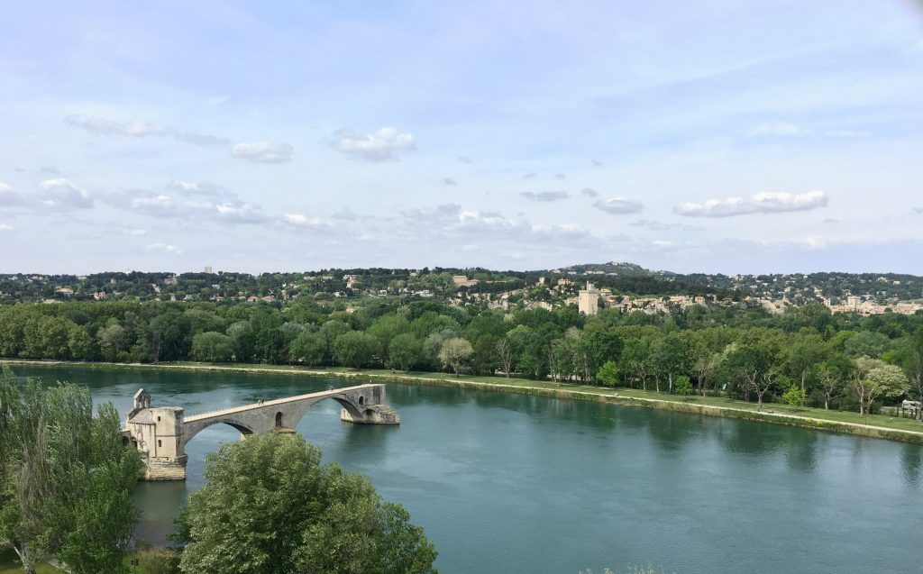 st benezet bridge france