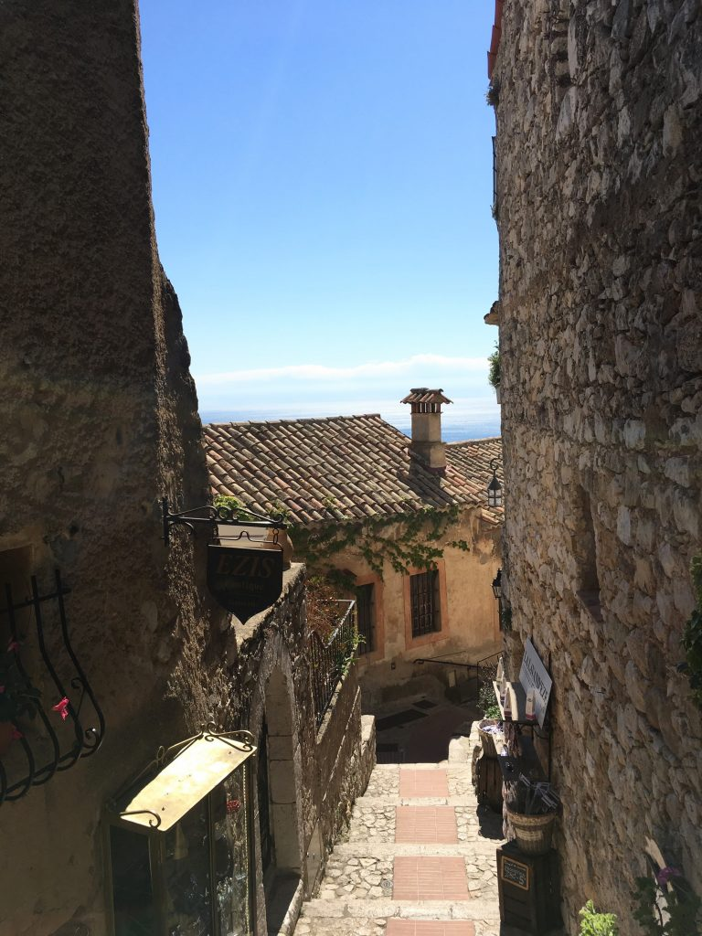 southern france guide