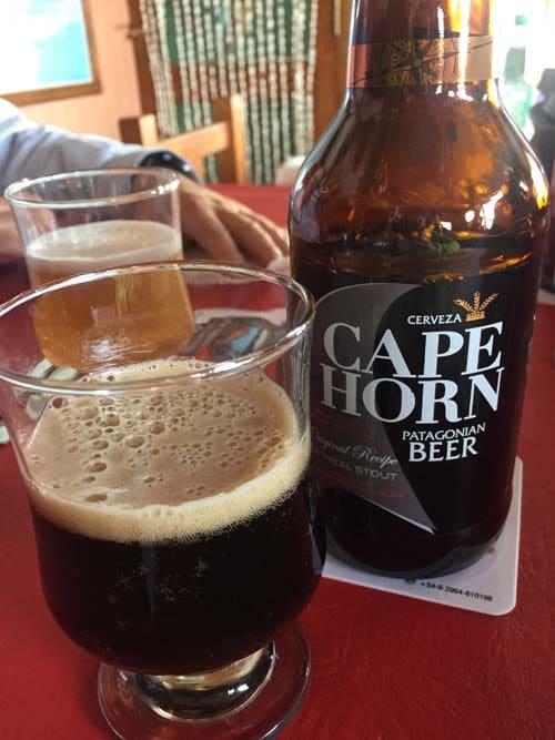 Patagonian Beer