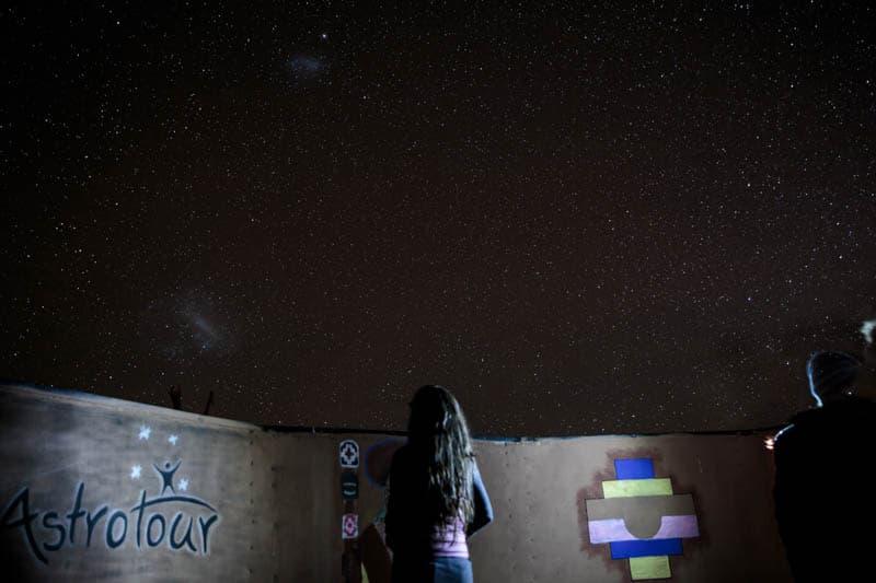 Magellan galaxies