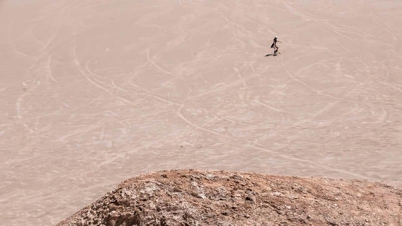 Sandboard San Pedro de Atacama