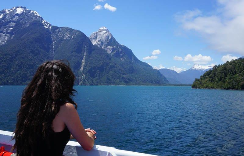 hornopiren ferry