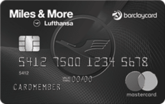 barclay miles and more credit card
