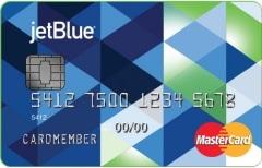 jetblue travel credit card