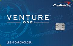 capital one venture travel credit card