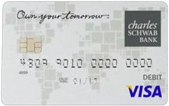 Charles Schwab Travel Card