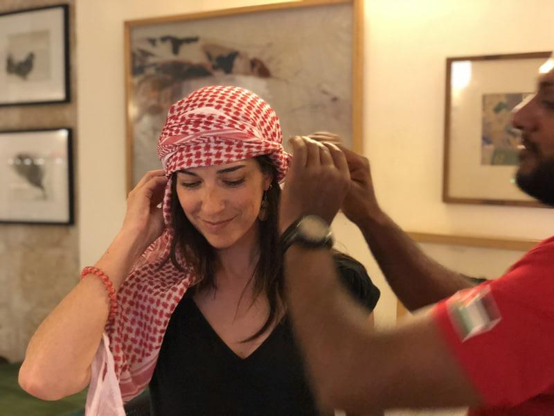Jordanian Culture