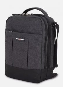 swissgear crossbody bag for travel