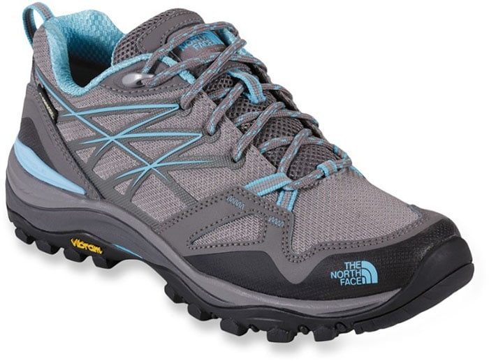 travel hiking shoes