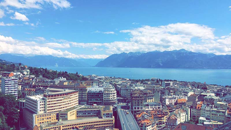 Travel to Switzerland on a budget with these budget travel tips.