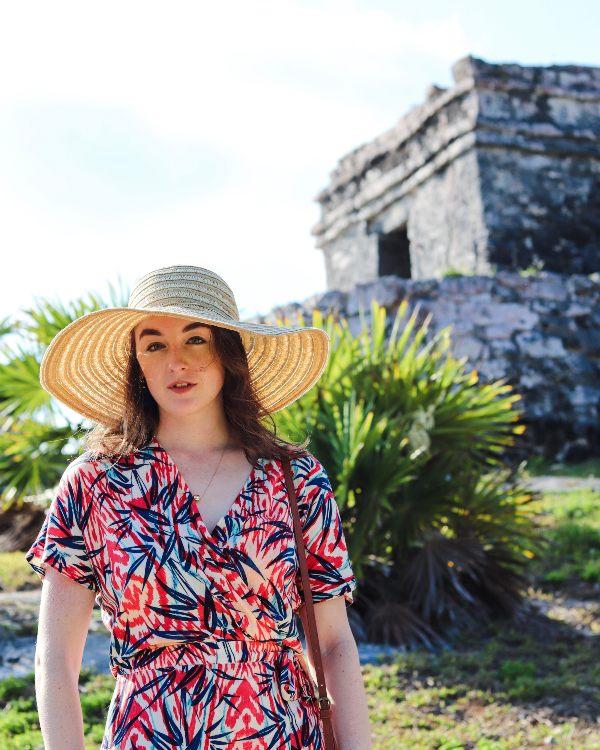 Tulum on a Budget Mayan Ruins