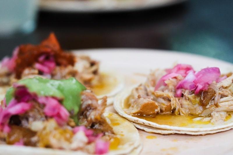 Naj Tacos
