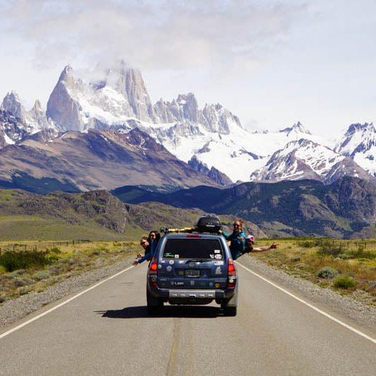 Patagonia Travel Tips